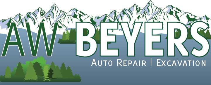 AW Beyers Excavation & Auto Repair